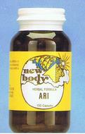 New Body Products ARI (Aries)